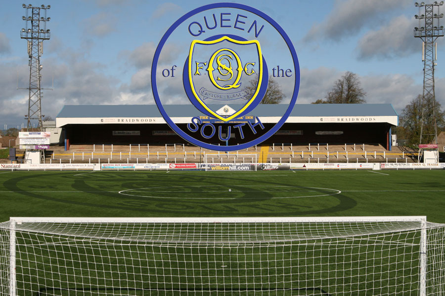 Official Queen of the South Site